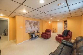 Photo 14: 105 OAKBANK Drive: Oakbank Residential for sale (R04)  : MLS®# 1809236