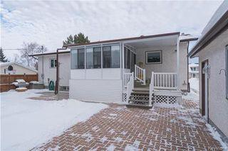Photo 20: 105 OAKBANK Drive: Oakbank Residential for sale (R04)  : MLS®# 1809236