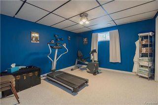 Photo 16: 105 OAKBANK Drive: Oakbank Residential for sale (R04)  : MLS®# 1809236