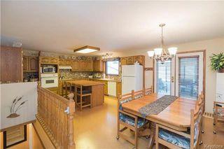 Photo 4: 105 OAKBANK Drive: Oakbank Residential for sale (R04)  : MLS®# 1809236