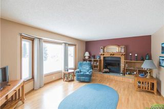 Photo 2: 105 OAKBANK Drive: Oakbank Residential for sale (R04)  : MLS®# 1809236