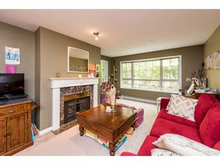 """Photo 5: 111 2975 PRINCESS GATE Crescent in Coquitlam: Canyon Springs Condo for sale in """"THE JEFFERSON"""" : MLS®# R2262905"""