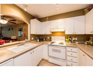 """Photo 4: 111 2975 PRINCESS GATE Crescent in Coquitlam: Canyon Springs Condo for sale in """"THE JEFFERSON"""" : MLS®# R2262905"""