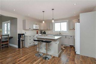 Photo 5: 837213 4th Line in Mulmur: Rural Mulmur House (1 1/2 Storey) for sale : MLS®# X4112771