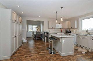 Photo 6: 837213 4th Line in Mulmur: Rural Mulmur House (1 1/2 Storey) for sale : MLS®# X4112771