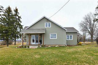 Photo 18: 837213 4th Line in Mulmur: Rural Mulmur House (1 1/2 Storey) for sale : MLS®# X4112771