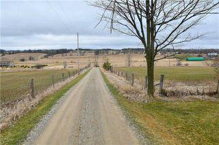Photo 2: 837213 4th Line in Mulmur: Rural Mulmur House (1 1/2 Storey) for sale : MLS®# X4112771