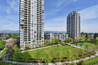 "Photo 19: 802 7088 SALISBURY Avenue in Burnaby: Highgate Condo for sale in ""The West By BOSA"" (Burnaby South)  : MLS®# R2265226"