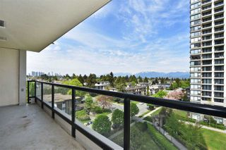 "Photo 16: 802 7088 SALISBURY Avenue in Burnaby: Highgate Condo for sale in ""The West By BOSA"" (Burnaby South)  : MLS®# R2265226"