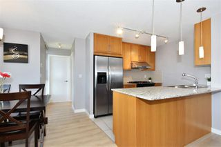 "Photo 8: 802 7088 SALISBURY Avenue in Burnaby: Highgate Condo for sale in ""The West By BOSA"" (Burnaby South)  : MLS®# R2265226"