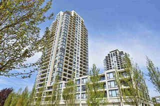 "Photo 1: 802 7088 SALISBURY Avenue in Burnaby: Highgate Condo for sale in ""The West By BOSA"" (Burnaby South)  : MLS®# R2265226"