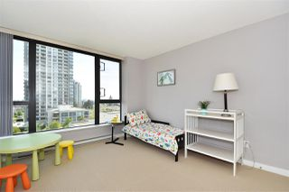 "Photo 13: 802 7088 SALISBURY Avenue in Burnaby: Highgate Condo for sale in ""The West By BOSA"" (Burnaby South)  : MLS®# R2265226"
