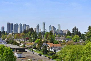 "Photo 17: 802 7088 SALISBURY Avenue in Burnaby: Highgate Condo for sale in ""The West By BOSA"" (Burnaby South)  : MLS®# R2265226"
