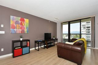"Photo 2: 802 7088 SALISBURY Avenue in Burnaby: Highgate Condo for sale in ""The West By BOSA"" (Burnaby South)  : MLS®# R2265226"