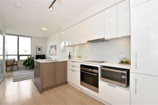 """Photo 2: 2403 1308 HORNBY Street in Vancouver: Downtown VW Condo for sale in """"SALT"""" (Vancouver West)  : MLS®# R2266111"""