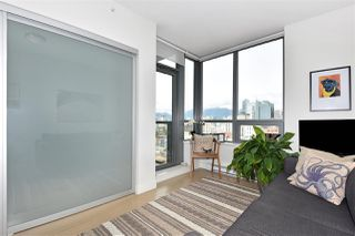"""Photo 5: 2403 1308 HORNBY Street in Vancouver: Downtown VW Condo for sale in """"SALT"""" (Vancouver West)  : MLS®# R2266111"""