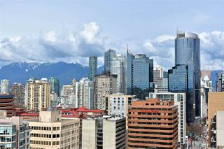 """Photo 11: 2403 1308 HORNBY Street in Vancouver: Downtown VW Condo for sale in """"SALT"""" (Vancouver West)  : MLS®# R2266111"""