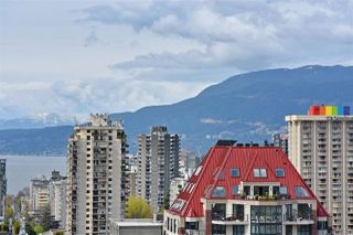 """Photo 12: 2403 1308 HORNBY Street in Vancouver: Downtown VW Condo for sale in """"SALT"""" (Vancouver West)  : MLS®# R2266111"""