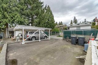 Photo 17: 1747 THOMAS Avenue in Coquitlam: Central Coquitlam House for sale : MLS®# R2268277