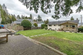 Photo 16: 1747 THOMAS Avenue in Coquitlam: Central Coquitlam House for sale : MLS®# R2268277