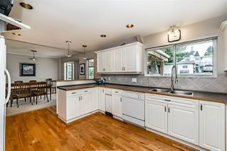 Photo 8: 1747 THOMAS Avenue in Coquitlam: Central Coquitlam House for sale : MLS®# R2268277