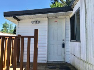 Photo 21: 41 2700 Woodburn Rd in CAMPBELL RIVER: CR Campbell River North Manufactured Home for sale (Campbell River)  : MLS®# 787293