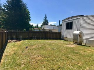 Photo 13: 41 2700 Woodburn Rd in CAMPBELL RIVER: CR Campbell River North Manufactured Home for sale (Campbell River)  : MLS®# 787293