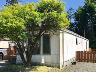 Photo 22: 41 2700 Woodburn Rd in CAMPBELL RIVER: CR Campbell River North Manufactured Home for sale (Campbell River)  : MLS®# 787293