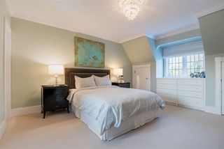 Photo 13: 1920 W KING EDWARD Avenue in Vancouver: Quilchena House for sale (Vancouver West)  : MLS®# R2269900