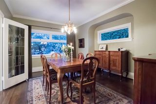 Photo 6: 1920 W KING EDWARD Avenue in Vancouver: Quilchena House for sale (Vancouver West)  : MLS®# R2269900