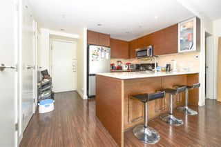 Photo 5: 1107 7371 WESTMINSTER Highway in Richmond: Brighouse Condo for sale : MLS®# R2275049