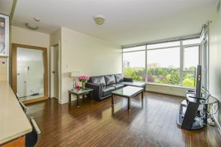 Photo 3: 1107 7371 WESTMINSTER Highway in Richmond: Brighouse Condo for sale : MLS®# R2275049