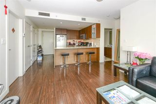 Photo 2: 1107 7371 WESTMINSTER Highway in Richmond: Brighouse Condo for sale : MLS®# R2275049