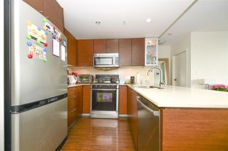 Photo 4: 1107 7371 WESTMINSTER Highway in Richmond: Brighouse Condo for sale : MLS®# R2275049