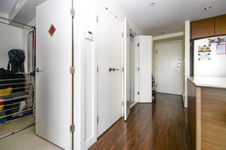 Photo 8: 1107 7371 WESTMINSTER Highway in Richmond: Brighouse Condo for sale : MLS®# R2275049