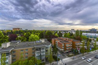 Photo 10: 1107 7371 WESTMINSTER Highway in Richmond: Brighouse Condo for sale : MLS®# R2275049