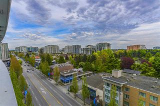 Photo 11: 1107 7371 WESTMINSTER Highway in Richmond: Brighouse Condo for sale : MLS®# R2275049