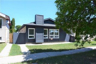 Photo 1: 563 Ashworth Street South in Winnipeg: Dakota Crossing Residential for sale (2F)  : MLS®# 1816678