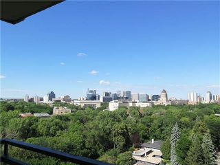 Photo 11: 11C 300 Roslyn Road in Winnipeg: Osborne Village Condominium for sale (1B)  : MLS®# 1818378