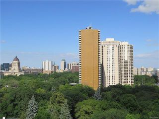 Photo 17: 11C 300 Roslyn Road in Winnipeg: Osborne Village Condominium for sale (1B)  : MLS®# 1818378