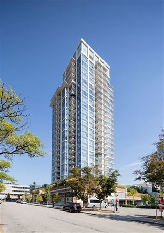 "Main Photo: 2503 608 BELMONT Street in New Westminster: Uptown NW Condo for sale in ""VICEROY"" : MLS®# R2295531"