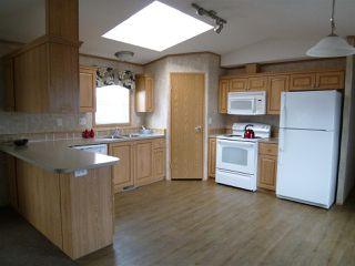 Main Photo: : Evansburg Mobile for sale : MLS®# E4125077
