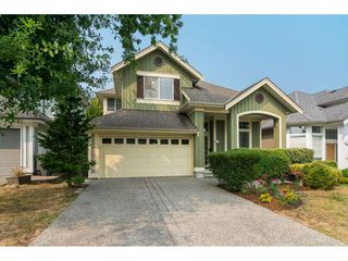 "Photo 1: 14829 59 Avenue in Surrey: Sullivan Station House for sale in ""Panorama Hills"" : MLS®# R2298114"