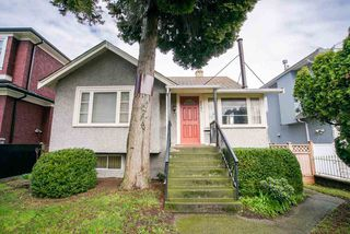 Main Photo: 2231 EAST 39TH Avenue in Vancouver: Victoria VE House for sale (Vancouver East)  : MLS®# R2305471