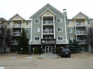 Main Photo: 120 70 WOODSMERE Close: Fort Saskatchewan Condo for sale : MLS®# E4129802