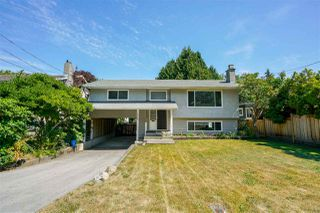 Main Photo: 1530 KENT Street: White Rock House for sale (South Surrey White Rock)  : MLS®# R2308327