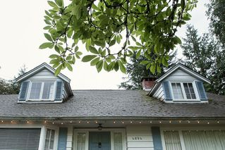 Photo 1: 4094 DELBROOK Avenue in North Vancouver: Upper Delbrook House for sale : MLS®# R2310254