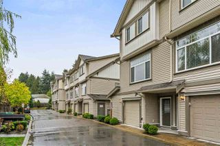 "Main Photo: 8 13393 BARKER Street in Surrey: Queen Mary Park Surrey Townhouse for sale in ""Grand Lane"" : MLS®# R2311347"