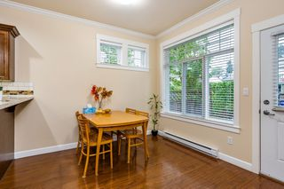 """Photo 8: 8 13393 BARKER Street in Surrey: Queen Mary Park Surrey Townhouse for sale in """"Grand Lane"""" : MLS®# R2311347"""