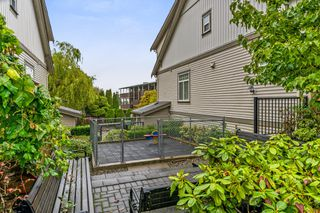 "Photo 20: 8 13393 BARKER Street in Surrey: Queen Mary Park Surrey Townhouse for sale in ""Grand Lane"" : MLS®# R2311347"